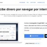 Aprende a ganar dinero con el navegador crypto